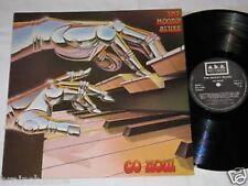 The Moody Blues Go Now LP a.k.a. Rec. UK 1983 PROG ROCK