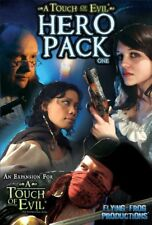 A Touch of Evil: The Supernatural Board Game: Hero Pack One