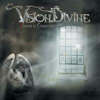Vision Divine - Stream of Consciousness CD NEU OVP
