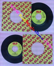 LP 45 7'' I POOH Risveglio La gabbia 1977 italy CGD 5155 no cd mc dvd