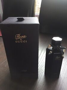 Ladies Flora By Gucci 1966 Perfume 100m