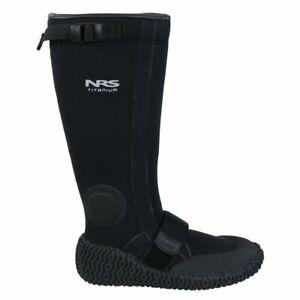NRS Boundary Wetshoe / Footwear / Kayak / Canoe / Watersports
