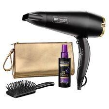 TRESemme 5543GGU Ionic Ceramic Tourmalin Salon Professional Hair Dryer Set 2200W