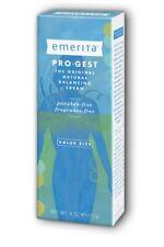 Pro-Gest Paraben Free Emerita 4 oz Cream