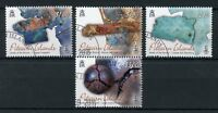 Pitcairn Islands 2018 CTO Jewels of Bounty 4v Set Boats Ships Nautical Stamps