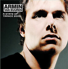 A  State of Trance 2006 by Armin van Buuren (CD, May-2006, 2 Discs, Ultra Recor…