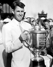 1938 Masters Winner HENRY PICARD Glossy 8x10 Photo Pro Golfer Print Poster