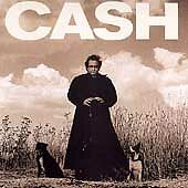 Johnny Cash - American Recordings (CD - 1994)