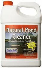 Natural Pond Cleaner, New, Free Shipping