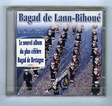 CD (NEW) BAGAD DE LANN-BIHOUE AR MOR DIVENT