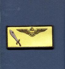 VFA-147 VA-147 ARGONAUTS Aviator Name Tag US NAVY Squadron Patch
