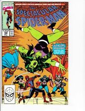 Spider-Man 1st Edition Fine Grade Comic Books