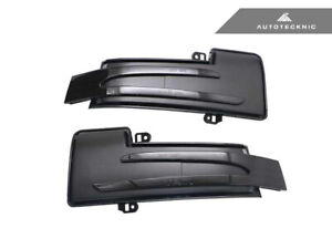 AUTOTECKNIC SMOKED SEQUENTIAL LED TURN SIGNAL - MERCEDES-BENZ X164 GL550 GL63