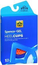 Spenco Gel Heel Cups M/L