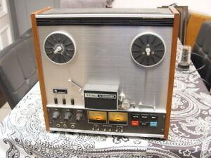 Teac A-3300SX Tonbandgerät Bandmaschine / Nr.2