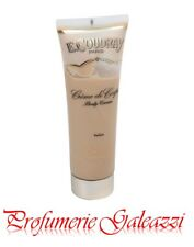 E. COUDRAY VANILLE ET COCO PERFUMED BODY CREAM - 125 ml