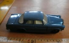 Matchbox No 46 Mercedes 300 SE Vintage diecast car