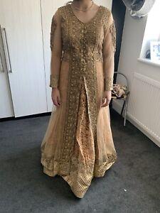 asian indian pakistani wedding clothes