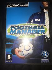 Football Manager 2006 Soccer (PC, 2005)