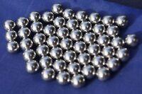 Cal 50 Glasbrecher Stahlkugeln  50 Stück für Ram Waffen HDR-50  Kaliber 50