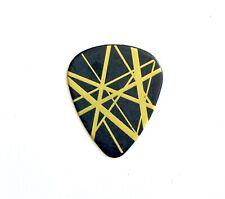 Van Halen Guitar Pick! Van Halen Tour Pick. Frankenstrat Logo Pick. Misprint