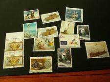 Briefmarken  Griechenland  ( Urlaubspost ? )