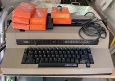 Ibm Correcting Selectric Typewriter