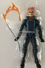 "GHOST RIDER (no bike) Marvel Legends EXCLUSIVE 2018 6"" INCH Loose FIGURE"