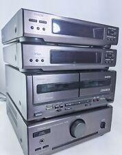 Denon D-700 Micro Mini System Audio