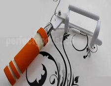 Selfie Stick Telescópica monópode Cable Con Cable Extensible Para Iphone 4/5/6 Samsung
