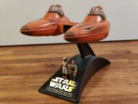 Micro Machines Star Wars Action Fleet 1996 Bespin Twin-Pod Cloud Car complete