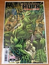 New listing Immortal Hulk #18:Joe Bennett Second Print Variant Cover