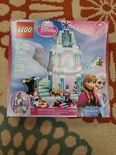 LEGO 41062 Disney Frozen: Elsa's Sparkling Ice Castle, Not Complete