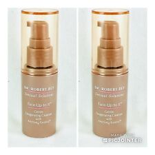 2 X Dr Robert Rey Sensual Solutions Face Up To It Gentle Oxygenating Cleanser