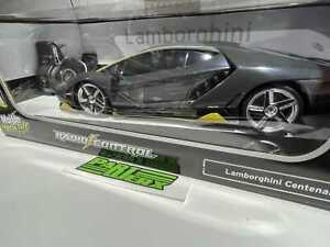 Lamborghini Centenario 1:14 RC 2.4G Remote Control Car Toy Kids Childs Dads Gift