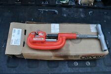 RIDGID 32820 Model 2-A Heavy-Duty Pipe Cutter, 1/8-inch to 2-inch NEW