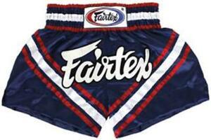 "Fairtex ""BRAVE"" Muay Thai Kickboxing Shorts - BS0653"