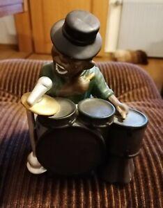 Drummer Figur