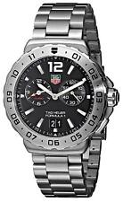 Tag Heuer Men's WAU111A.BA0858 Formula 1 Chronograph Stainless Steel Watch