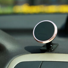 Magnetic 360 Degree Rotation Phone Car Holder Magnet Mount Stand For iSO Samsung