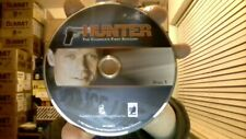 Hunter - The Complete First Season ( 6 Disc Set, DVD 2005) Region 1