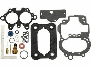 For 1987 Dodge Dakota Carburetor Repair Kit SMP 88848QW 3.9L V6 CARB 2BBL