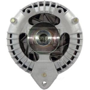 Remanufactured Alternator  Remy  20657