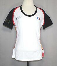 F1 Lotus Romain Grosjean Shirt #10 Women's Size XL Formula 1