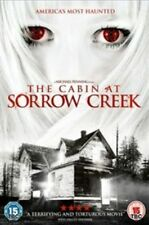 The Cabin At Sorrow Creek [DVD], Very Good DVD, Russell Sangster, Christina Caro