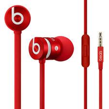 Original Beats by Dr. Dre urBeats 2 rot Kopfhörer In-Ears Ohrhörer v2 Monster