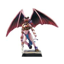 Fenryll Greater Succubus