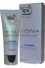 Soins du visage hydratants et nourrissants peaux mixtes unisexe
