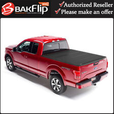 "Bakflip MX4 Premium Tonneau Cover 448329 for 2015-2018 Ford F-150 5'6"" Short Bed"