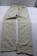J6543 Replay 901 Long Jeans W33 L36 Beige  Gut